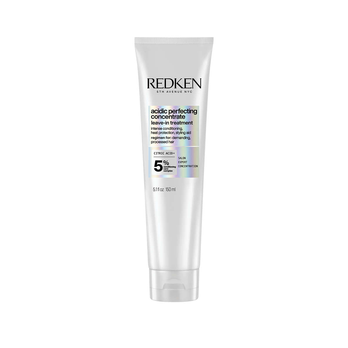 Redken Acidic Bonding Concentrate Perfecting Concentrate Leave-In Treatment