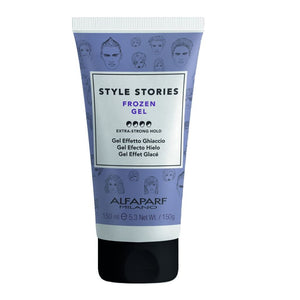 Alfaparf Style Stories Frozen Gel