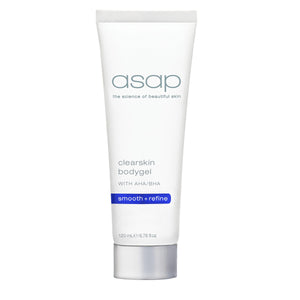ASAP Clearskin Bodygel