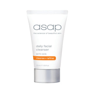 ASAP Daily Facial Cleanser Travel Size