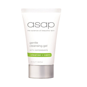 ASAP Gentle Cleansing Gel Travel Size