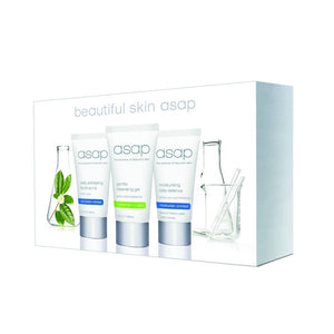 ASAP Beautiful Skin Gift Set
