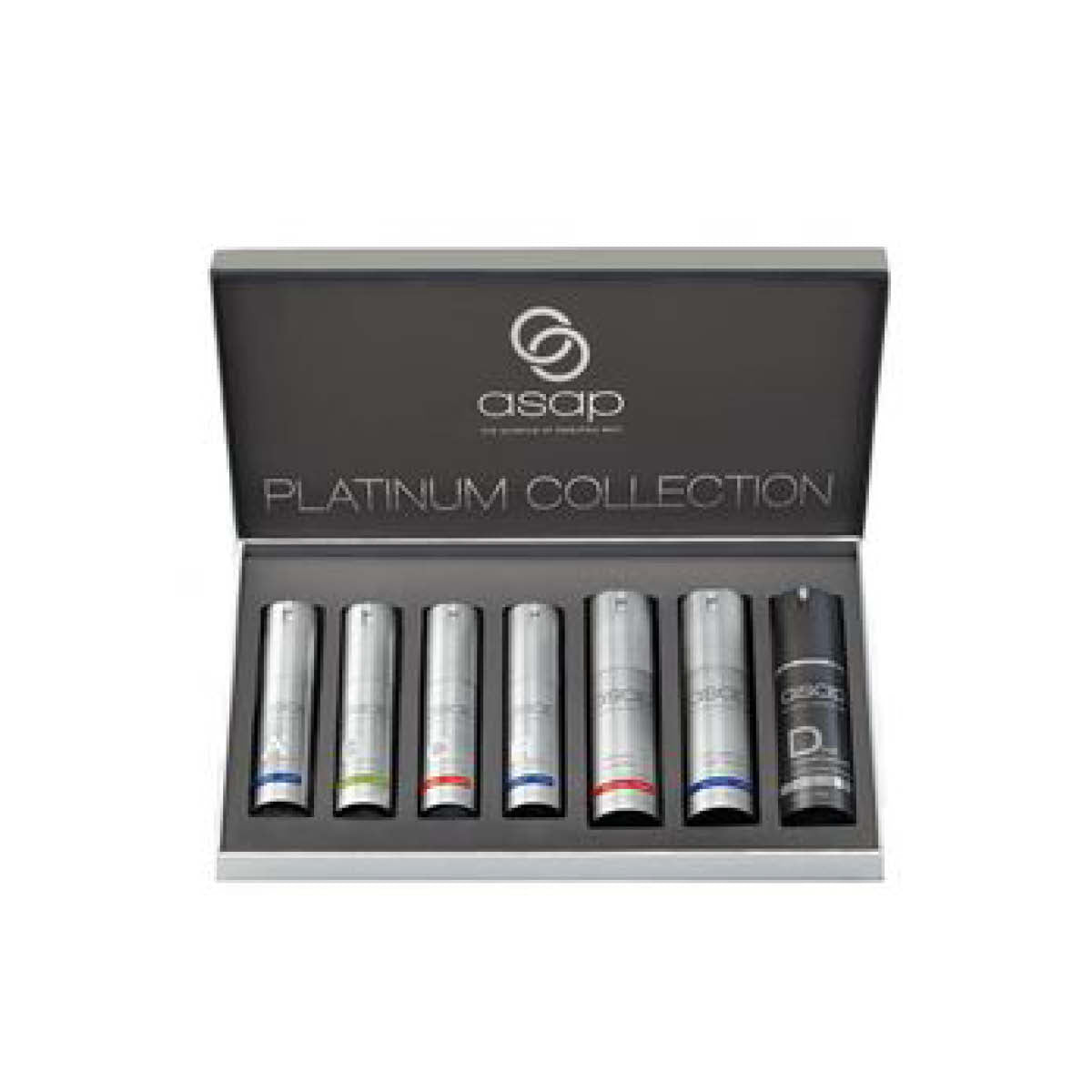 ASAP Platinum Collection Pack with free DNA Renewal Treatment