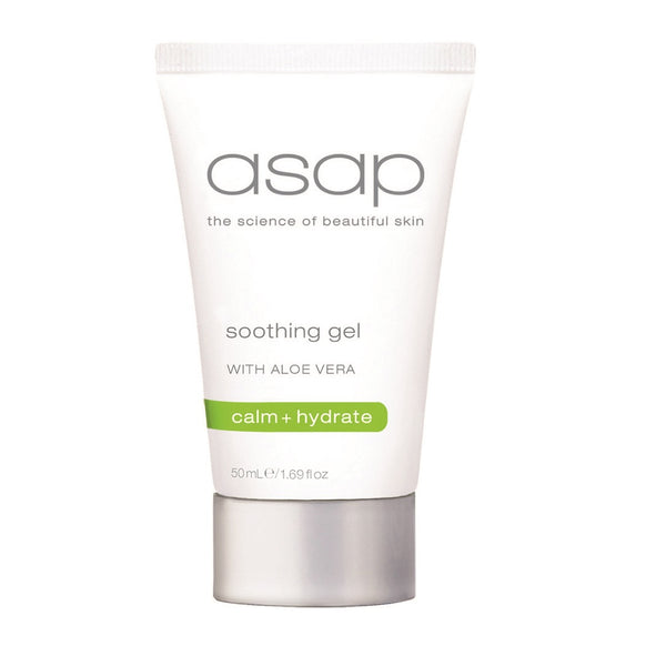 ASAP Soothing Gel Travel Size