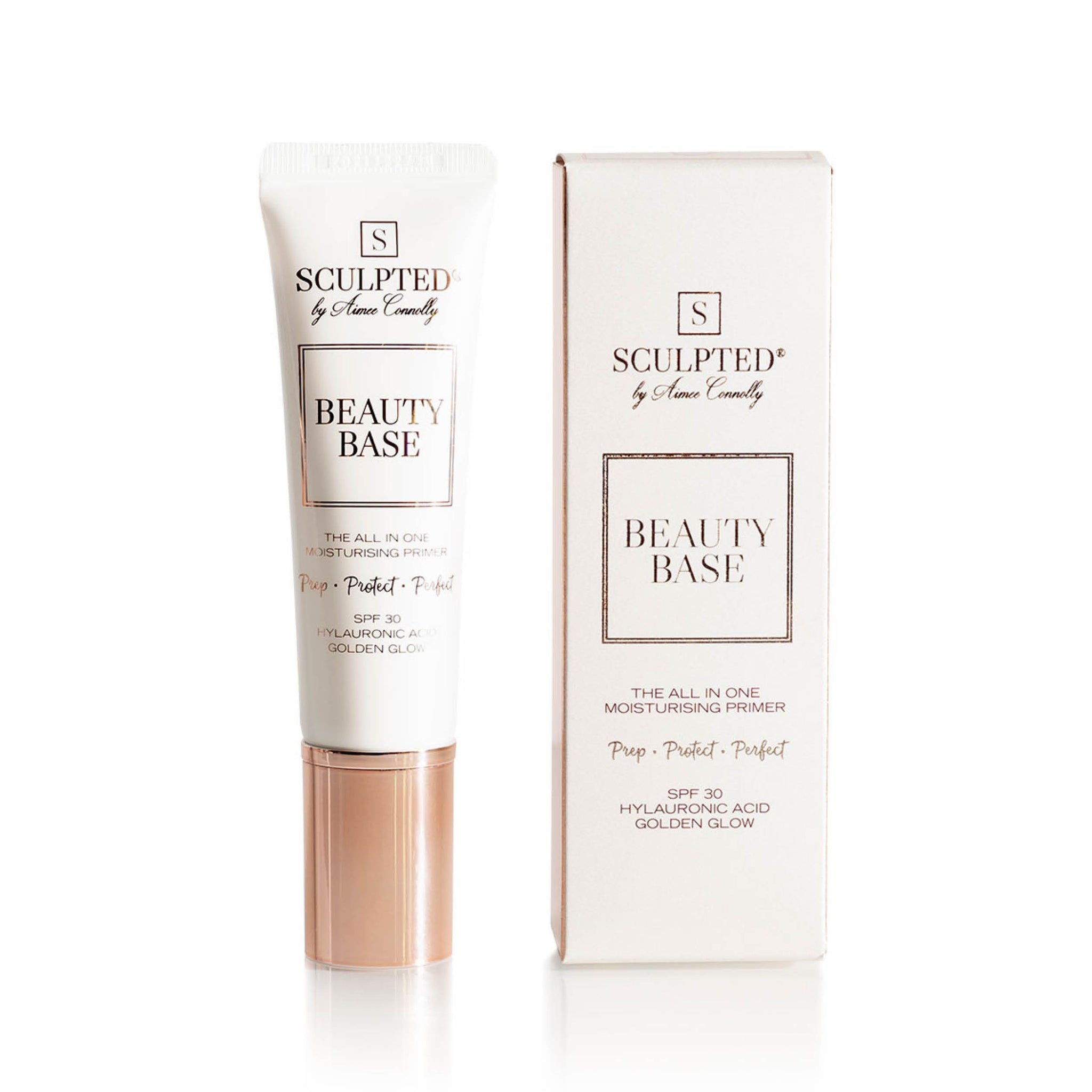 Sculpted By Aimee Connolly Beauty Base Primer