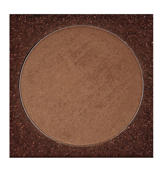 Bellamianta Skin Perfecting Illuminating Bronzing Powder