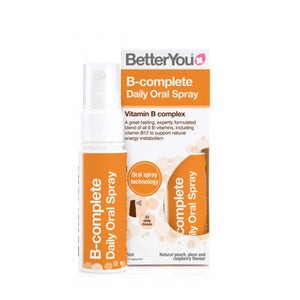 BetterYou B complete Oral Spray