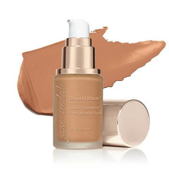 Jane Iredale Beyond Matte™ Liquid Foundation M11