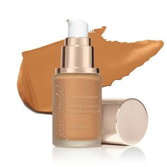 Jane Iredale Beyond Matte™ Liquid Foundation M12