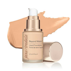 Jane Iredale Beyond Matte™ Liquid Foundation M2