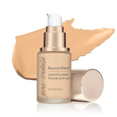 Jane Iredale Beyond Matte™ Liquid Foundation M6