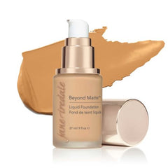 Jane Iredale Beyond Matte™ Liquid Foundation M8