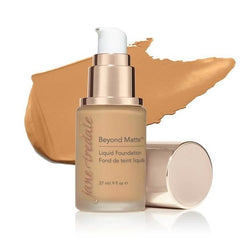 Jane Iredale Beyond Matte™ Liquid Foundation M9