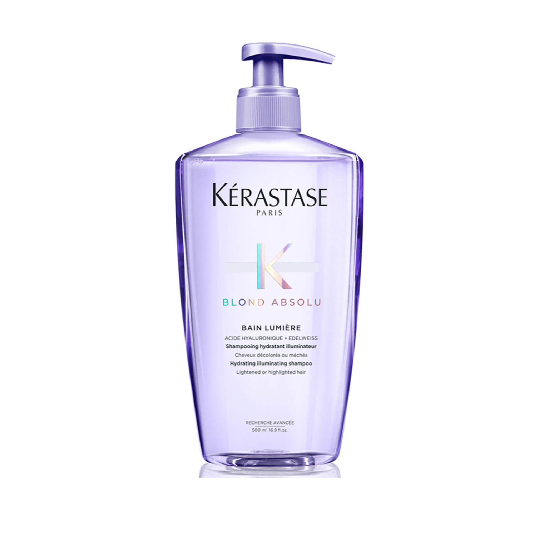 Kérastase Blond Absolu Bain Lumiere 500ml