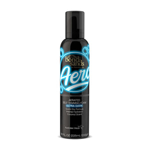 Bondi Sands Aero Ultra Dark Self Tanning Foam