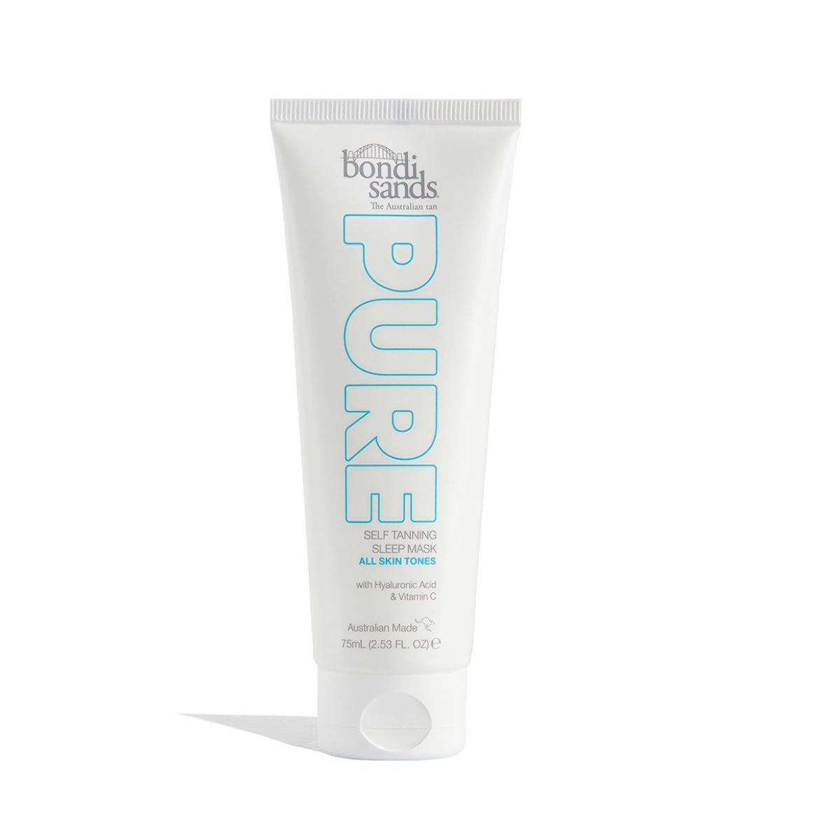 Bondi Sands Pure Tanning Sleep Mask