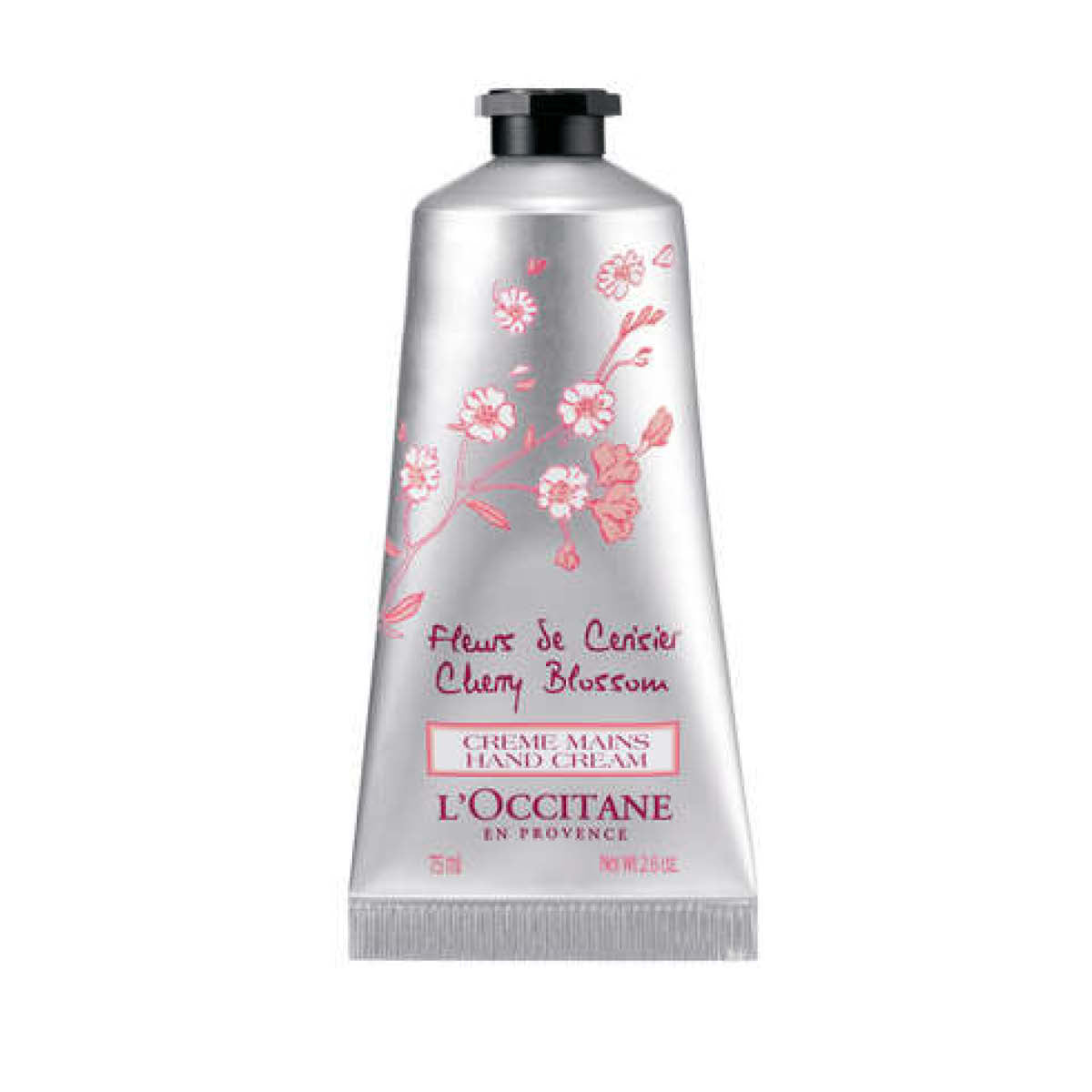 L'Occitane Cherry Blossom Petal-Soft Hand Cream