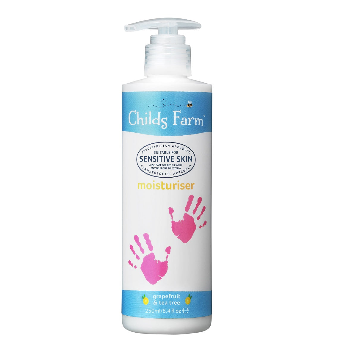 Childs Farm Moisturiser Grapefruit & Organic Tea Tree Oil