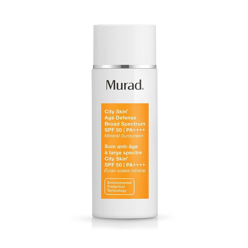 Murad Environmental Shield  City Skin Age Defense Broad Spectrum SPF 50