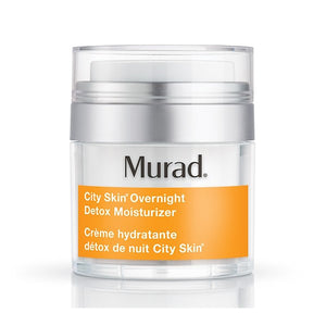 Murad Environmental Shield  City Skin Overnight Detox Moisturiser