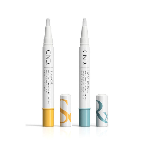 CND Nail Care Pen Duo Pack