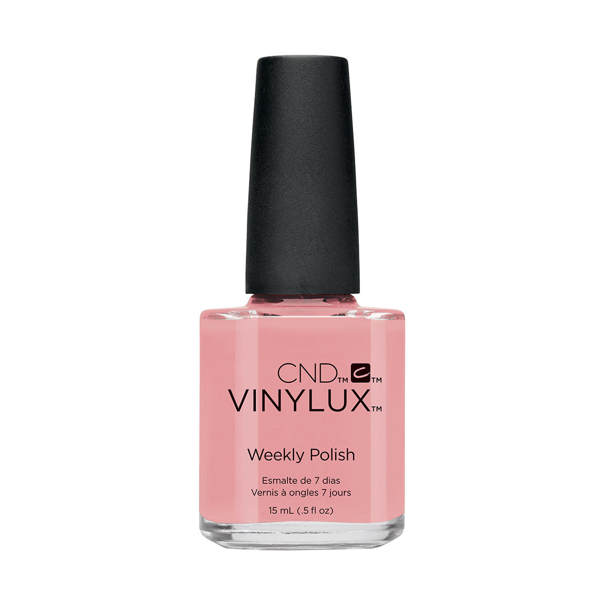 CND Vinylux Pink Pursuit