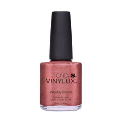 CND Vinylux One Week Polish Untitled Bronze