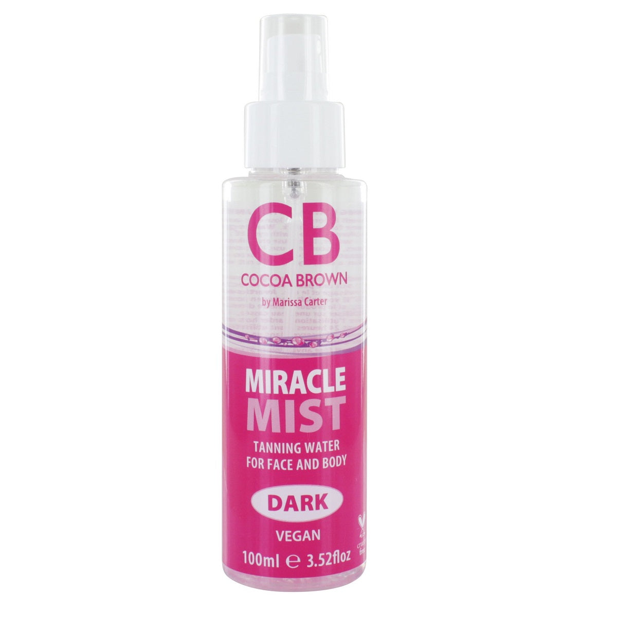 Cocoa Brown Miracle Mist Dark