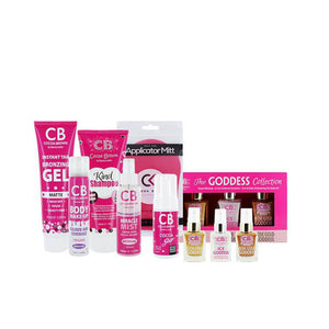 Cocoa Brown Ultimate Tan Lover Gift Set
