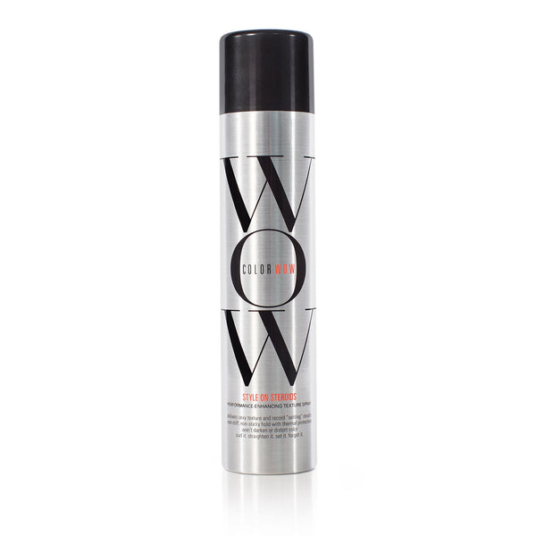 Color Wow Style on Steroids Performance Enhancing Texture + Finishing Spray