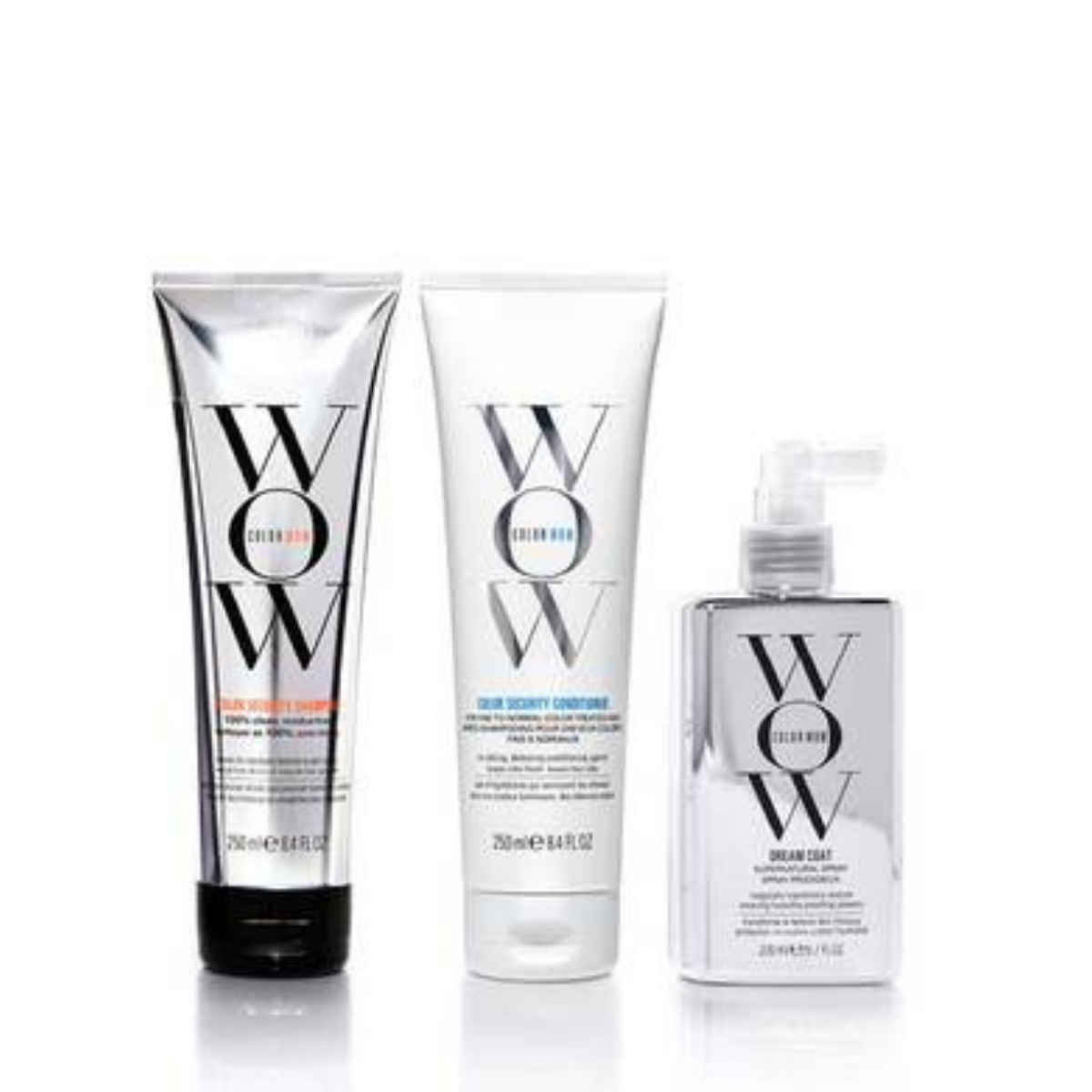 Color Wow Smoothing Bundle