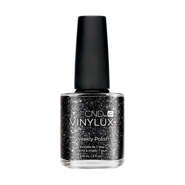 CND Vinylux One Week Polish Dark Diamonds