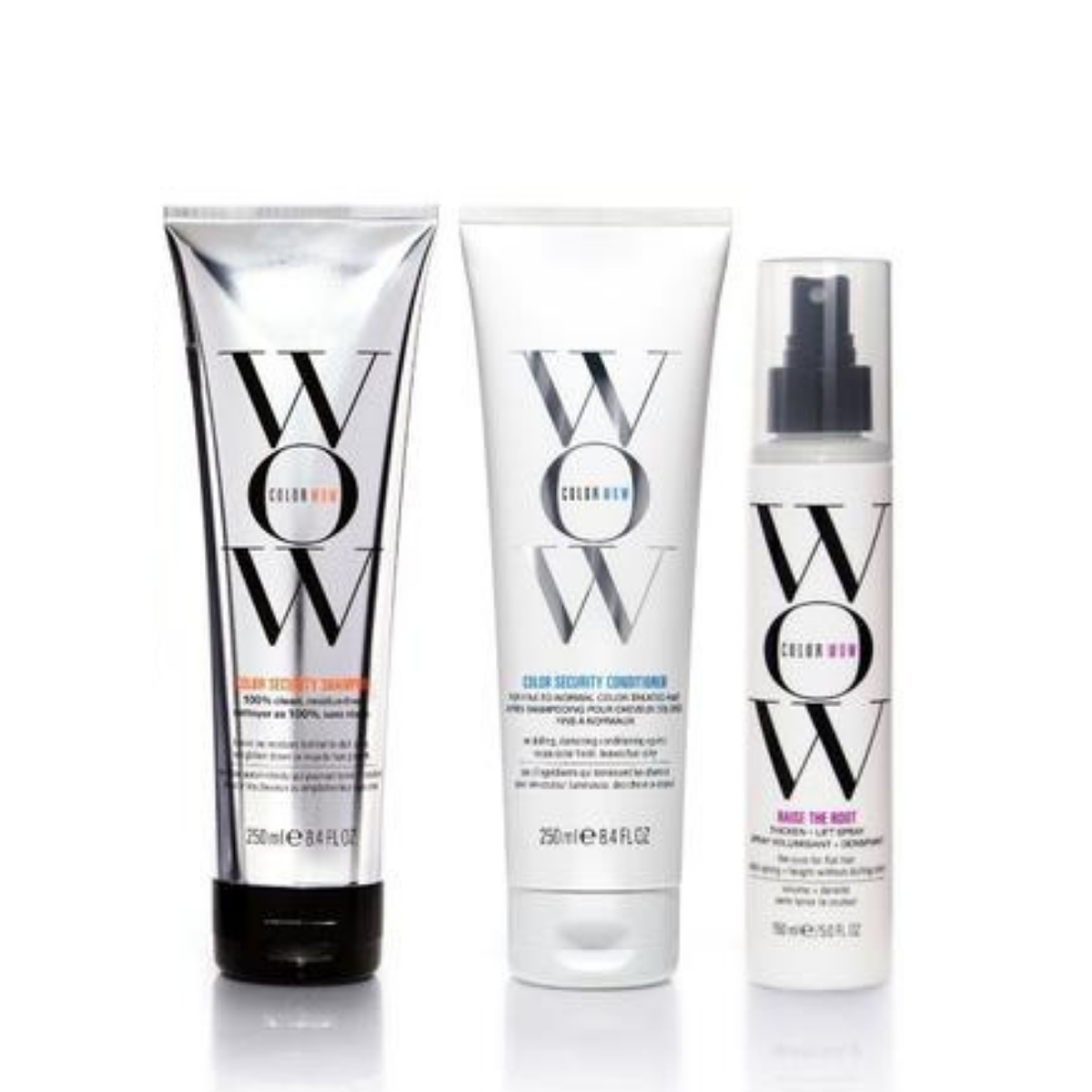 Color Wow Volumising Bundle
