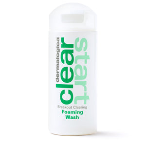Dermalogica Clear Start Foaming Wash 177ml