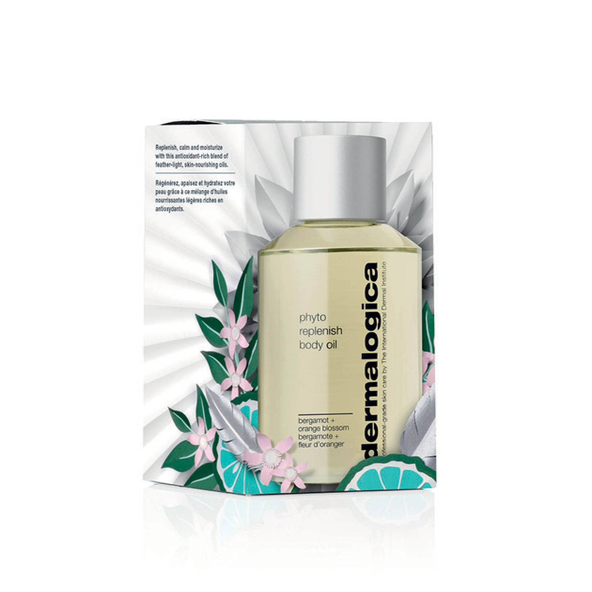 Dermalogica Phyto Replenish Body Oil Festive Edition 30ml
