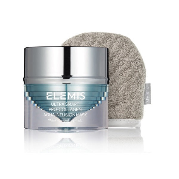 Elemis ULTRA SMART Pro-Collagen Aqua Infusion Mask