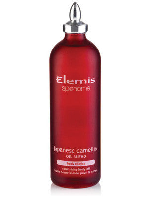 Elemis Japanese Camellia Oil Blend 100ml