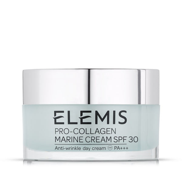 Elemis Pro-Collagen Marine Cream SPF30 with 2 Free Elemis Travel Sizes