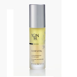 YonKa Elixir Vital (formerly Serum Vital)