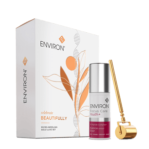 Environ Micro-Needling Gold Luxe Gift Set