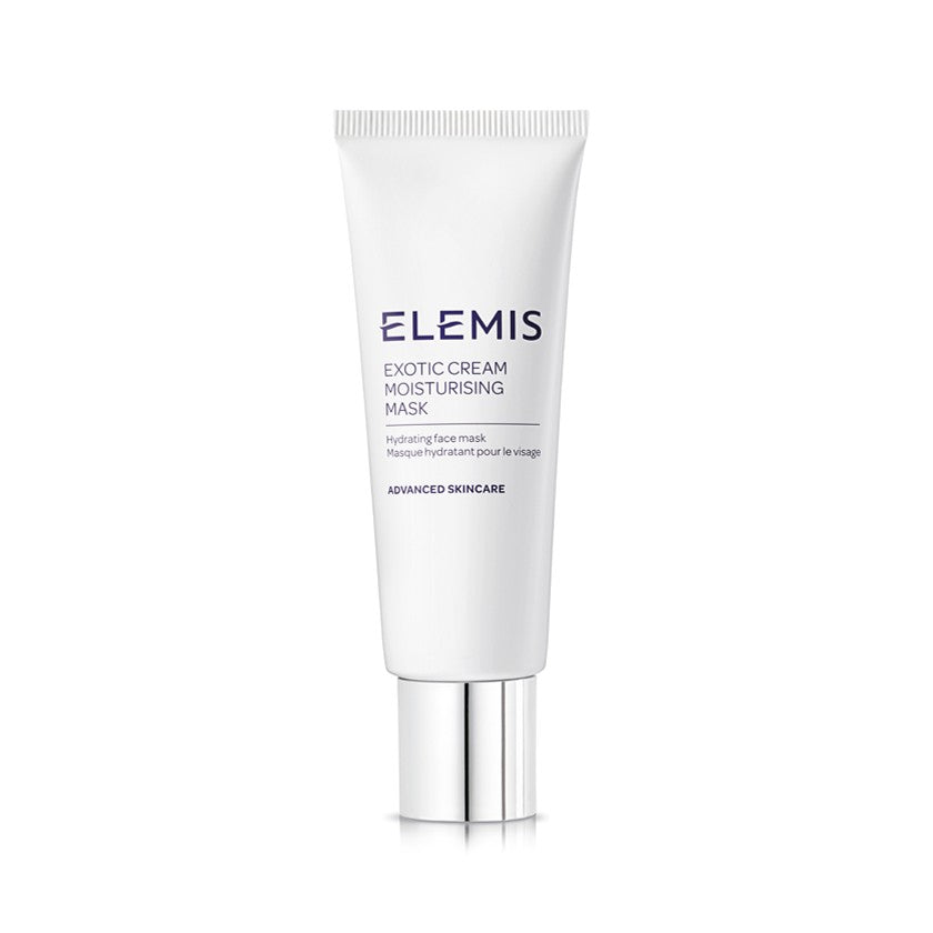 Elemis Exotic Cream Moisturising Mask 50ml
