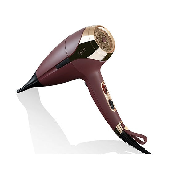 GHD Helios Professional Hairdryer Plum