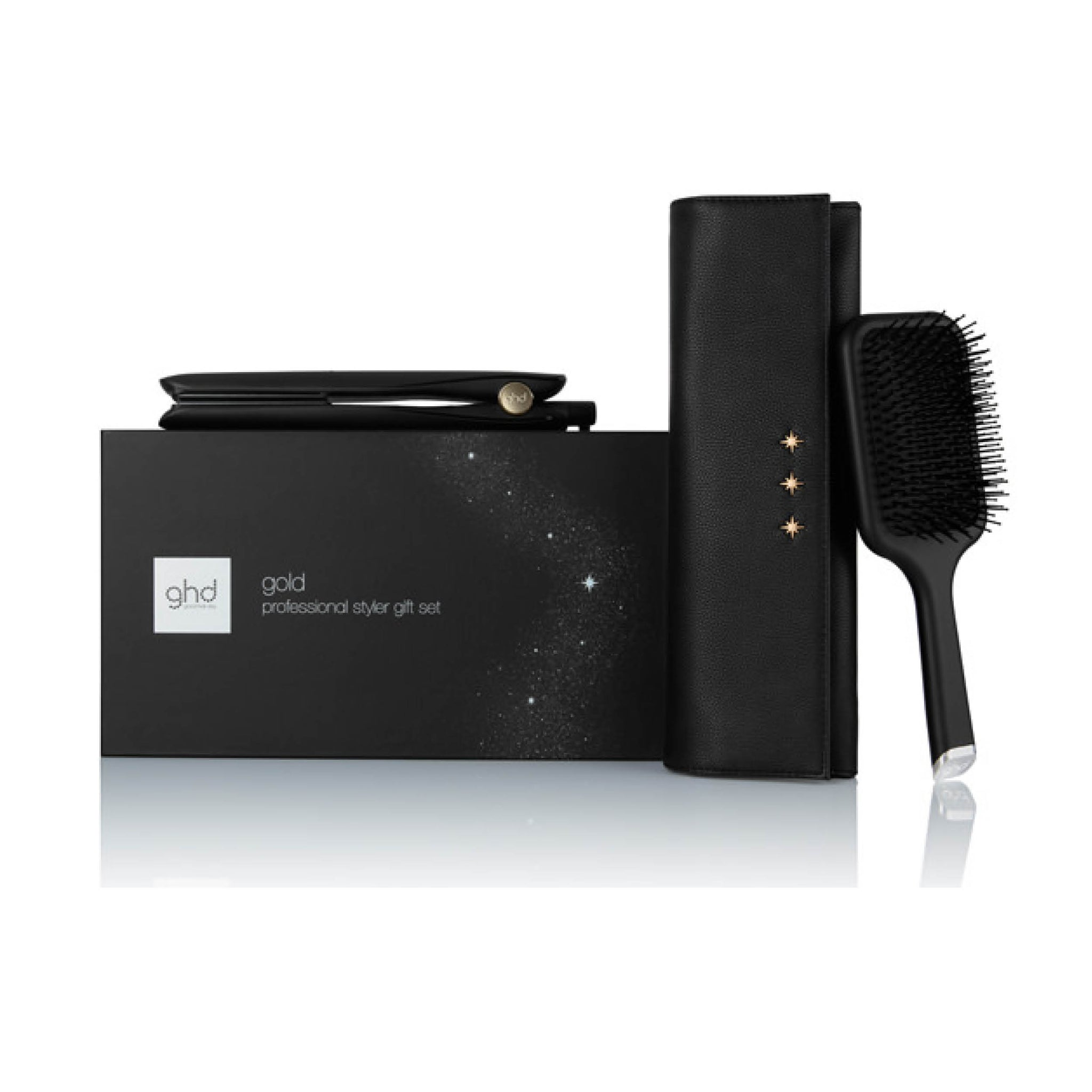 GHD Gold Professional Styler Gift Set
