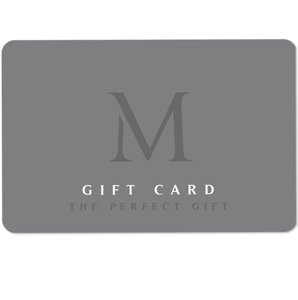Gift Card Mothers Day Treatment