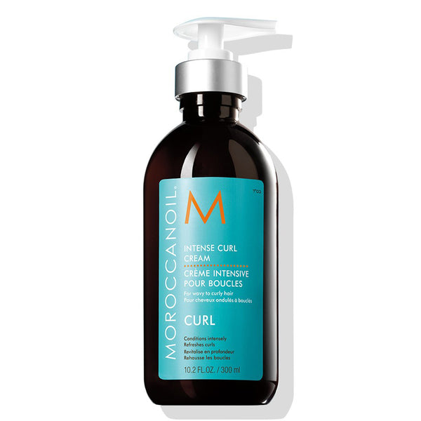 Moroccanoil Intense Curling Cream