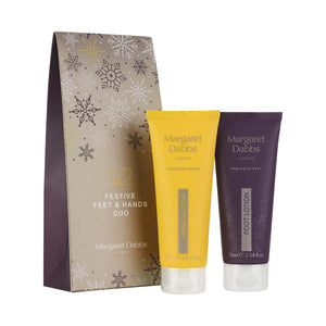 Margaret Dabbs Festive Feet & Hands Duo Gift Set
