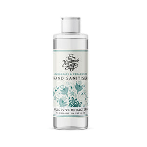The Handmade Soap Company Hand Sanitiser 100ml