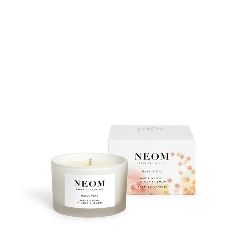 Neom Scent to Make You Happy Travel Candle