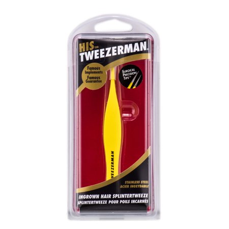 Tweezerman His Pointed Tweezers