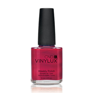 CND Vinylux Hot Chillis